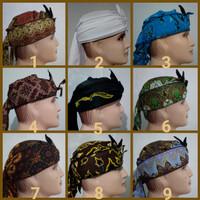 ikat kepala praktis ciri khas tradisional sunda