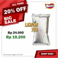 Lemon Tea HORECA
