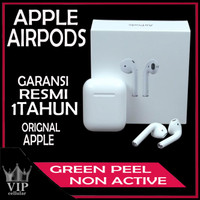 APPLE AirPods ORIGINAL AirPod IBox NEW Include Charging Case - USB Cab