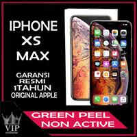 NEW IPhone Xs MAX 64GB Original BNIB Garansi 1 Thn
