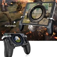 Gamepad Gaming for PUBG Controller L1 R1 Trigger Fire Button - R9A
