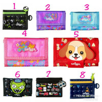 Smiggle Dompet Anak import singgapore