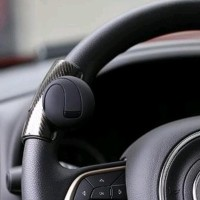 Power Handle Stir Mobil Universal Steering Wheel Knob