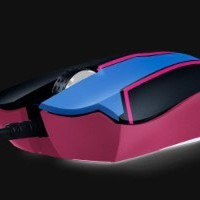D.Va Razer Abyssus Elite - Ambidextrous Gaming Mouse