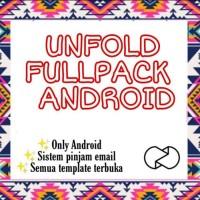 Jual Unfold Fullpack - Harga Terbaru 2019 | Tokopedia
