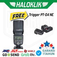 Yongnuo YN 560 YN560 IV Plus Trigger PT-04NE