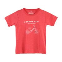 Official Merchandise London Taxi Balance Bike T-shirt