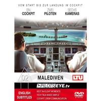 DVD Pilotseye Düsseldorf - Male maldives