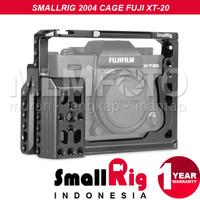 SMALLRIG CAGE FUJI X-T20 SMALLRIG 2004 FUJIFILM XT-20 XT20 XT 20