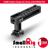 SmallRig NATO Top Handle 1955 for Nato Rail Camera Cage