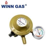 Winn Gas Regulator Meter Tekanan Rendah W 118 M / W118M / W 118M