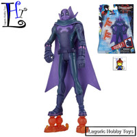 Marvel 6inch Basic Prowler [Spider-man into Spider Verse] Hasbro