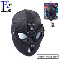 Mask Marvel Spiderman Stealth Suit [Spider-man Far from Home] Hasbro