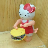 Mainan Helokity Drumband Lucu