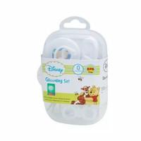 Gunting Kuku Bayi Disney Set 4in1 Travelling Package