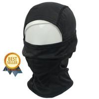 CISE Masker Motor Full Face Mask - W54
