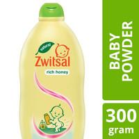 Zwitsal Baby Natural Rich Honney Powder 300gr