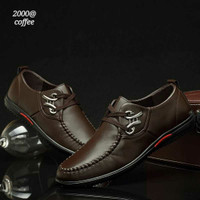 New Arrival... Men PU Leather Fashion Shoes FLS-2000@