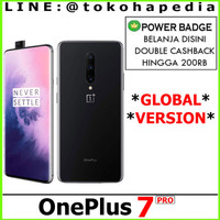 ONEPLUS 7 PRO 8GB / 256GB - NEW GLOBAL VERSION ONE PLUS