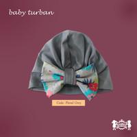Petite Mimi - Turban Baby Pita