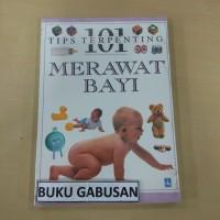 BUKU 101 TIPS TERPENTING MERAWAT BAYI ns