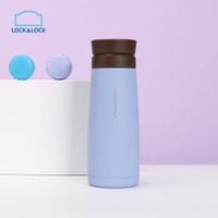 Lock&Lock Exclusive Vacuum Bottle ID Tumbler Termos Hot&Cool