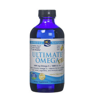 Nordic Naturals - Ultimate Omega Xtra, Support for a Healthy Heart