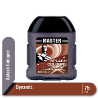 Master Splash Cologne Dynamic 75 ML