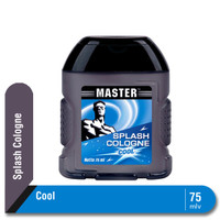 Master Splash Cologne Cool 75 ML