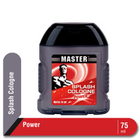 Master Splash Cologne Power 75 ML