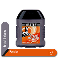 Master Splash Cologne Passion 75 ML
