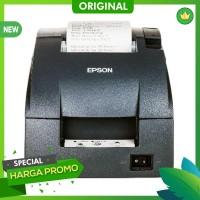 New Original Epson TM-U220B (USB Port) - Printer Kasir (Auto Cutter)