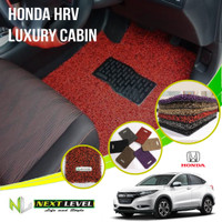 Karpet Mobil NEXT LEVEL LUXURY Honda HRV Cabin