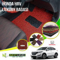 Karpet Mobil NEXT LEVEL LUXURY Honda HRV Bagasi