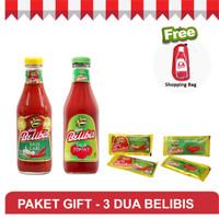 Paket Gift-3 Dua Belibis