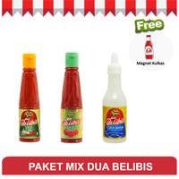Paket Mix Dua Belibis