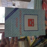 Analisa laporan keuangan edisi 4 by Munawir