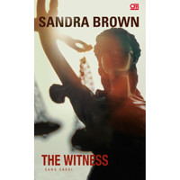The Witness (Sang Saksi) by Sandra Brown