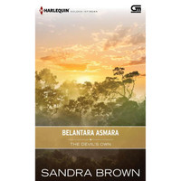 Belantara Asmara (The Devil's Own) by Sandra Brown