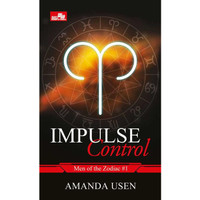 Men of the Zodiac #1: Impulse Control by AMANDA USEN