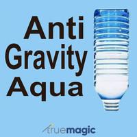 Anti Gravity Aqua (Alat Sulap Botol)