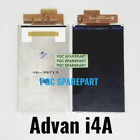 Original OEM LCD Advan i4A - LCD Only SAJA