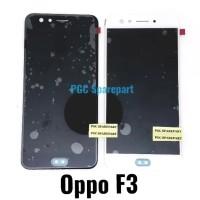 Original OEM LCD Touchscreen Fullset Oppo F3