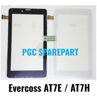 Original OEM Touchscreen TS Tab Evercoss AT7E / AT7H - Advance Tablet