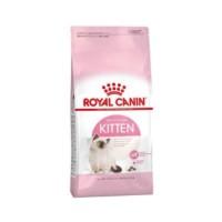 ROYAL CANIN SECOND AGE KITTEN (4-12 BULAN) 2 kg
