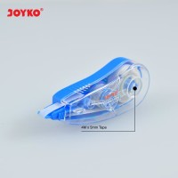 Correction Tape / Pita Koreksi Joyko CT-553