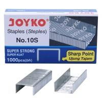Staples / Isi Stapler / Refill Stapler Joyko No. 10S