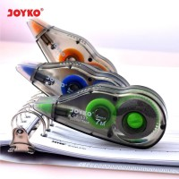 Correction Tape / Pita Koreksi Joyko CT-537