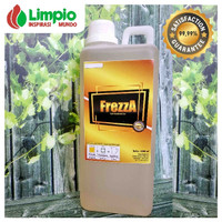 Bibit Parfum Laundry Aroma Ocean Fresh 1L