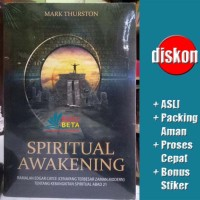 Spiritual Awakening - Mark Thurston
